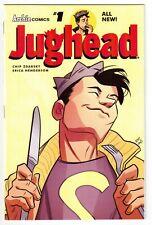 Free P & P: Jughead #1 (Dec 2015) (H)  Cover 'A', Erica Henderson