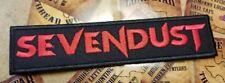 Sevendust patch