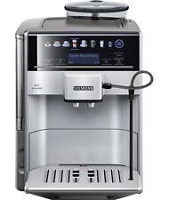 Siemens EQ.6 Series 300 Silber Kaffeevollautomat