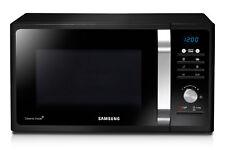 (c.sh) Samsung Mg23f302tak Forno a Microonde Grill 23 Lt. Nero