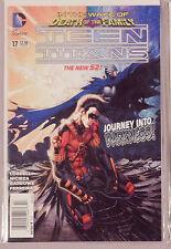 Teen Titans #17 (Dec 2004, DC) vf