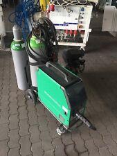 Migatronik 273i Automig Mig Schutzgas Schweissgerät