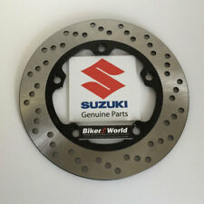 Suzuki Genuine Rear Brake Disc - SV650 07-12, SFV650 09-14, GSF1250 07-16
