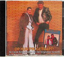 Het Simplisties Verbond -Op Hun Pik Getrapt (Van Kooten & De Bie) Comedy Duo