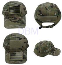 Special Force U.S Tactical Cap Hat - Multi-Cam