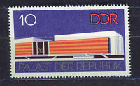 ALEMANIA/RDA EAST GERMANY 1976 MNH SC.1717 Palace of the Republic