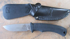 GERBER GATOR 20TH ANNIVERSARY DROP POINT S30V FIXED BLADE KNIFE LIMITED EDITION