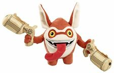 Skylanders, 27102, Plush, Toy, 'Trigger ,Happy' ,6 inch, soft toy,big,bang,