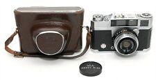 Vintage Walz Envoy M-35 Film Camera! Excellent Plus Cosmetic Condition!
