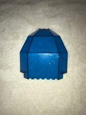 LEGO Monorail spares 6990 Trans-Dark Blue Screen
