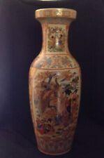 Asian Large Vase 44cm