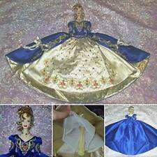 BARBIE FABERGE IMPERIALE MATTEL PORCELLANA COLLEZIONE LIMITED