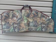 Allen Advantage Timber Bow Camo Zippered Bow Carrying Case Tote C647