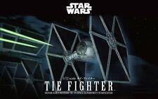 Bandai Star Wars Tie Fighter 1/72 Model Kit