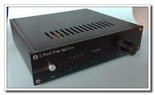 Hi-Fi Preamp Audio Pre-Amplifier | MOSFET | 60V Power Supply | 4-input | Pass2.0