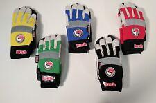 Lush Freeride Longboards Slide Gloves