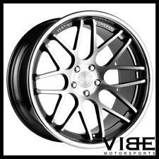 """20"""" VERTINI MAGIC MACHINED CONCAVE WHEELS RIMS FITS FORD MUSTANG GT GT500"""
