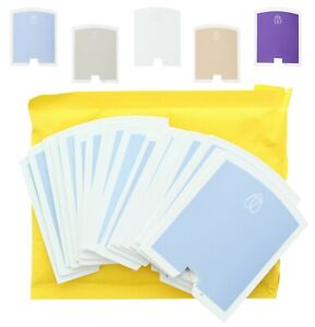 DynaTrap Dot StickyTech Replacement Glue Cards Refill for DT3005W 18 Pack