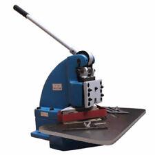 Taladros y máquinas para agujeros o ranuras