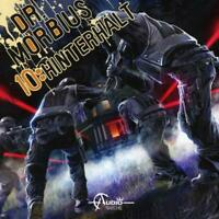 DR.MORBIUS - FOLGE 10-HINTERHALT   CD NEW DUSCHEK,MARKUS