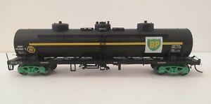 SDS Models 1:87 FACTORY SECONDS -TULLOCH 10000 Gallon tank car BP-249