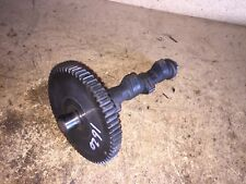 Grasshopper 1620 Briggs and Stratton 18hp Opposed Twin Camshaft 212337