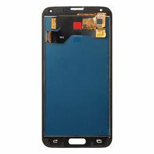 Für Samsung Galaxy S5 SM-G900F LCD Display Screen Digitizer Assembly Schwarz
