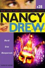 Mardi Gras Masquerade (Nancy Drew: All New Girl De