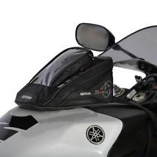 Oxford M1R Micro Tank Bag Black Motorbike Motorcycle OL351