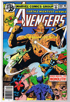 AVENGERS #180, VF/NM,  Iron Man, Thor, Beast, Vision, 1963, more Marvel in store