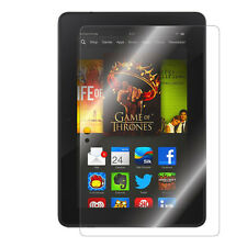 1 HD Clear Screen Protector Guard Cover Skin Film Foil for Kindle Fire HDX 7 FT
