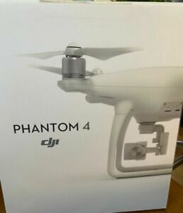 DJI Phantom 4 Advanced White Brand new