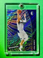 Luka Doncic HOT NEW 2021 PANINI REVOLUTION REFRACTOR SPARKLE FINISH MAVS - Mint!
