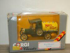 Ford Model T Tanker Pratt's Motor Spirit - Corgi Classics in Box *41144
