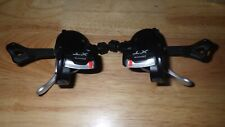 SHIMANO XT SL-M770 SHIFTERS, RIGHT AND LEFT, 3X9 SPEEDS, GOOD CONDITION!