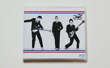 The JAM ~ 1972  - 1982 live Region Free Blu-Ray