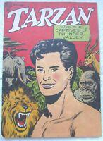 TARZAN # 2 DELL comic book * Good condition * March April 1948 Golden Age comics