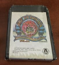 """BEATLES """"SGT PEPPERS"""" EIGHT TRACK STEREO TAPE...RARE...MUSIC MACHINE...MINT"""