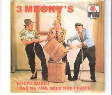3 MECKYS - Rucki Zucki