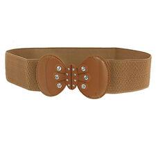 Women's Textured Belts
