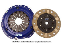 SPEC Stage 2+ Single Disc Clutch Kit for 92-98 Isuzu Trooper 3.5L SI223H