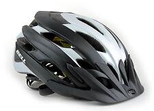 Bell Event XC MIPS Helmet Matte Black/White Road Block, M