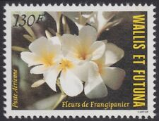 1984 WALLIS ET FUTUNA PA N°134** Fleurs Frangipaniers TB, frangipani flower NH