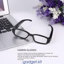 720P HD Sun Glasses Spy Hidden Camera Security Video Recorder Eyewear camera
