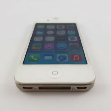 4852817a39e9e1 Apple iPhone 4s - 16GB - White (Unlocked) A1387 (CDMA + GSM)