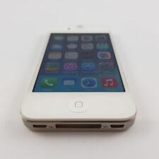 015ebba52ba Apple iPhone 4s - 16GB - White (Unlocked) A1387 (CDMA + GSM)