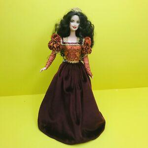 Princess of the Portuguese Empire 2003 Barbie Doll