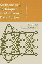 Mathematical Techniques in Multisensor Data Fusion 2nd ed. Hall McMullen