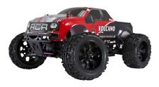Volcano EPX Truck Red/Silver 1/10 Scale Electric RTR