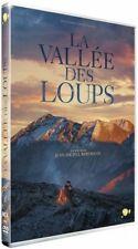 La vallée des loups (Jean-Michel Bertrand) DVD NEUF SOUS BLISTER